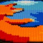 Firefox-Lego